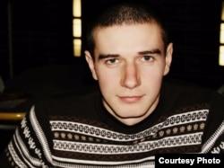 Боєць «Беркуту» Сергій Зінченко, обвинувачений у розстрілі 39 майданівців 20 лютого 2014 року