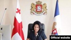 Саломе Зурабишвили признала, что нынешние правила помилования осужденных нуждаются в пересмотре
