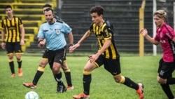 Ուրուգվահայ ֆուտբոլիստ Մարաշլյանը ստացել է Հայաստանի մինչև 19 տարեկանների հավաքականում խաղալու հրավեր
