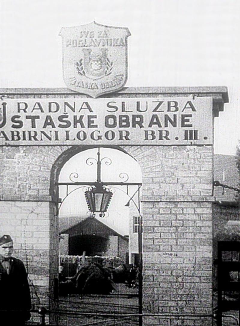 Koncentracioni logor Jasenovac