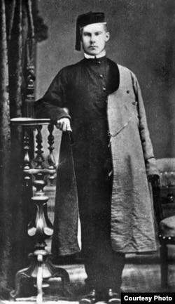 Дәрдмәнд, 1877 ел, Орски