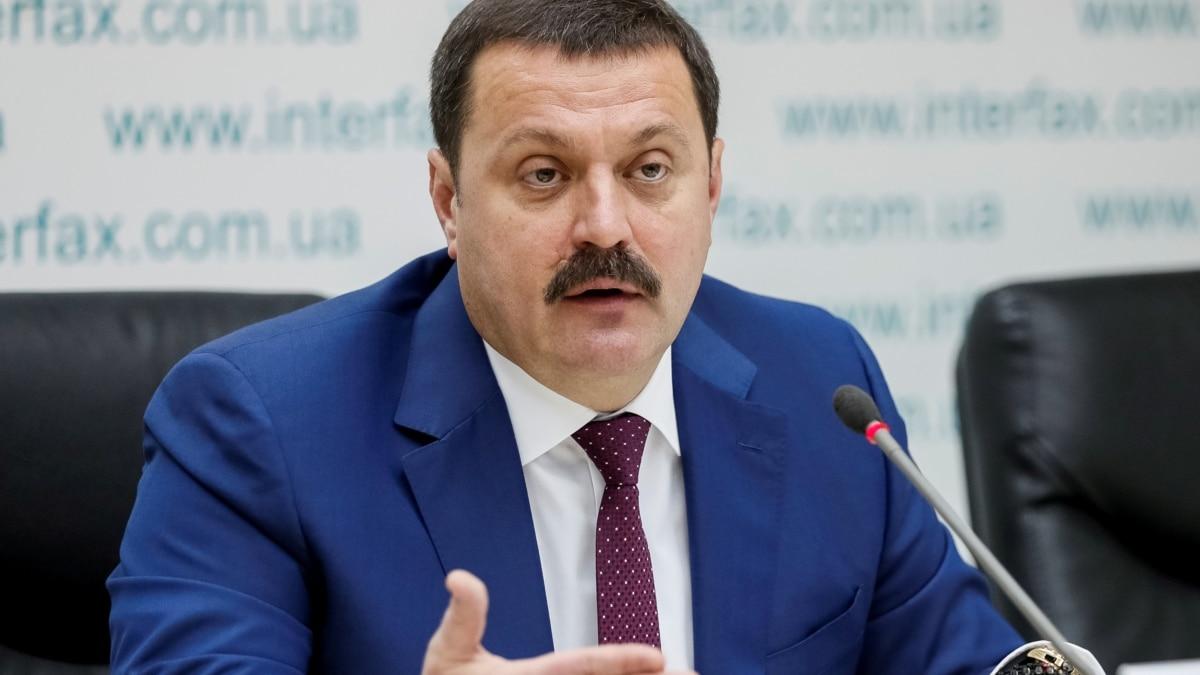 Депутат Деркач просит суд заставить МИД выдать ноту о вмешательстве США в дела Украины
