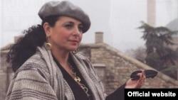 Валентина Божиновска, Директорка на Комисијата за односи со верските заедници и религиозни групи.