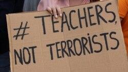 Instituțiile europene, îngrijorate că anchetarea expulzării profesorilor turci trenează