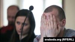 На суде в польском городе Освенцим