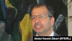 سليم الجبوري رئيس مجلس النواب العراقي