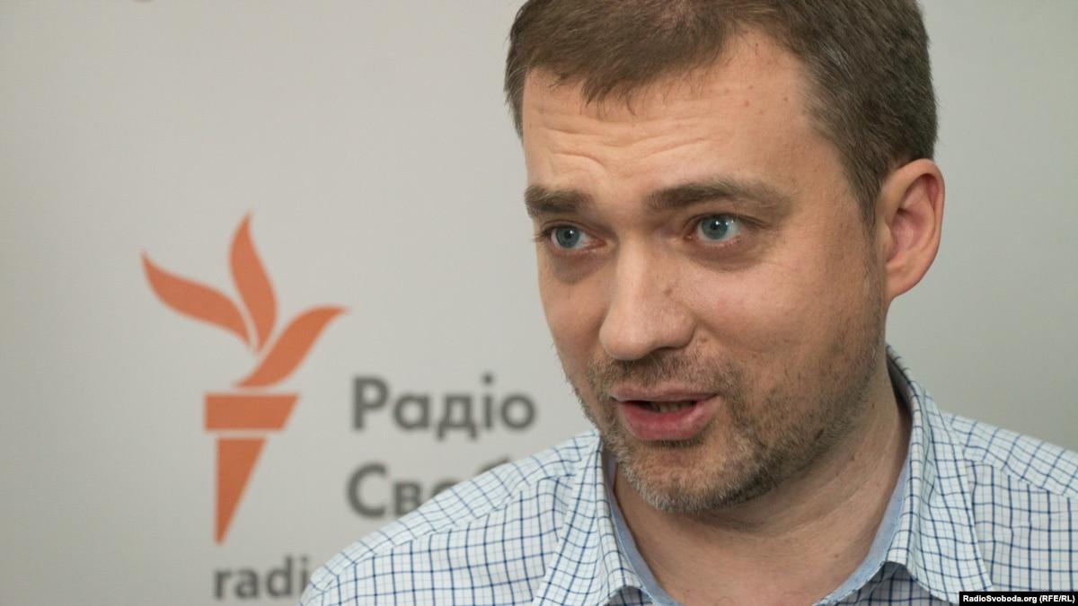 Субботнее интервью | Андрей Загороднюк, министр обороны Украины
