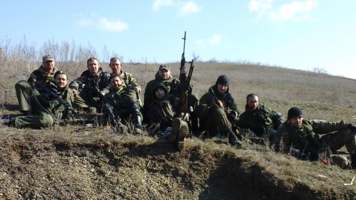 Организация русских имперцев стала террористической. Как она воевала в Украине