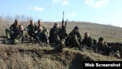 Donbas, arxiv fotosu