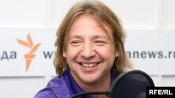 Генеральный директор ТНТ Роман Петренко