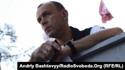 Андрій Кожем'якін, архівне фото