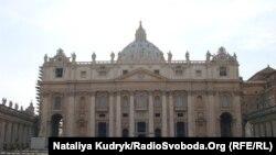 Собор Святого Петра у Ватикані
