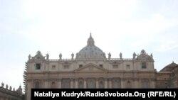 Vatican -- St. Peter's Basilica in Vatican, undated