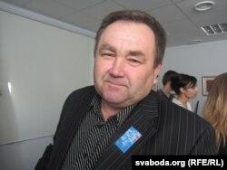 Лявон Сянкевіч