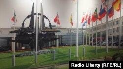 Selia e NATO-s në Bruksel