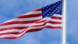 ABŞ bayrağı