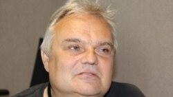 Interviu cu fostul deputat Vladimir Solonari, profesor universitar în Florida, SUA
