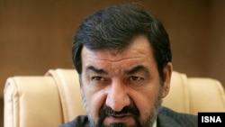 محسن رضايی