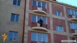 Գյումրիում շահագործման հանձնվեց 1756 բնակարան