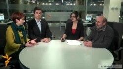 «Ազատություն TV» լրատվական կենտրոն, 27 դեկտեմբերի, 2013