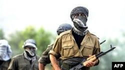 حدود ۸۰ سرباز ترکیه از ماه ژانویه تاکنون بر اثر حملات شورشیان «پ ک ک» کشته شده اند.