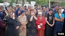 Жертвами беспорядков в Дагестане стали и мирные граждане, и бойцы ОМОНа