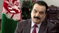 """""""۹۰ در صد فدراسیونهای ورزشی افغانستان غیرمعیاری اند"""""""