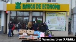 Banca de economii-ის შენობა