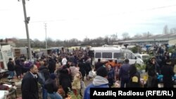 Astarada bazar, 14 mart 2021
