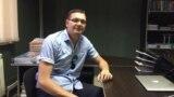 """Руководитель Международной правозащитной группы """"Агора"""" Павел Чиков"""
