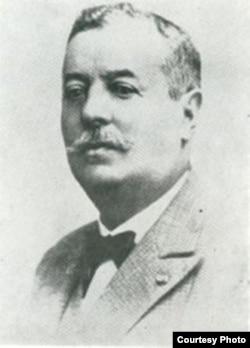 Petre Cazacu (Sursa: I. Țurcanu, M. Papuc, Basarabia în actul Marii Uniri de la 1918)
