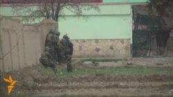 Përplasje të armatosura në Afganistan