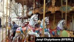 Авиньондон жана анын айланасындагы жерлерден айрым көрүнүштөр. Фотогалерея: Жаңыл Жусупжан.
