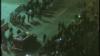 В Фергюсоне (США) две ночи подряд продолжались беспорядки