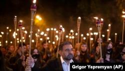 """Președintele SUA, Joe Biden, recunoaște """"genocidul armean"""""""