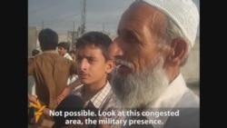 Disbelief In Abbottabad
