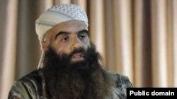 Абу Фирас аль-Сури, известный как официальный представитель связанного с «Аль-Каидой» «Фронта аль-Нусра».