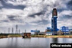 Завод «Стирол»