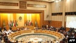 مجلس وزراء الخارجية العرب ايار 2011
