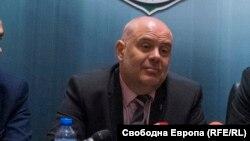 Заместник главният прокурор Иван Гешев