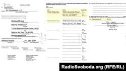 У 2013 році Віталій Кличко вказував адресу 2055 Stradella RD Los Angeles як власну