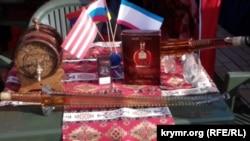 Празднование Дня народного единства в Керчи