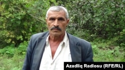 Astara rayon sakini Fəxrəddin Hüseynov