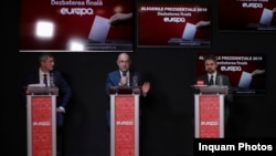 Dezbatere elctorala la Europa FM cu Dan Barna, Theodor Paleologu și Kelemen Hunor