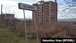 La Ialoveni
