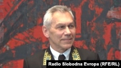 Russian Ambassador to Serbia Aleksandr Botsan-Kharchenko (file photo)