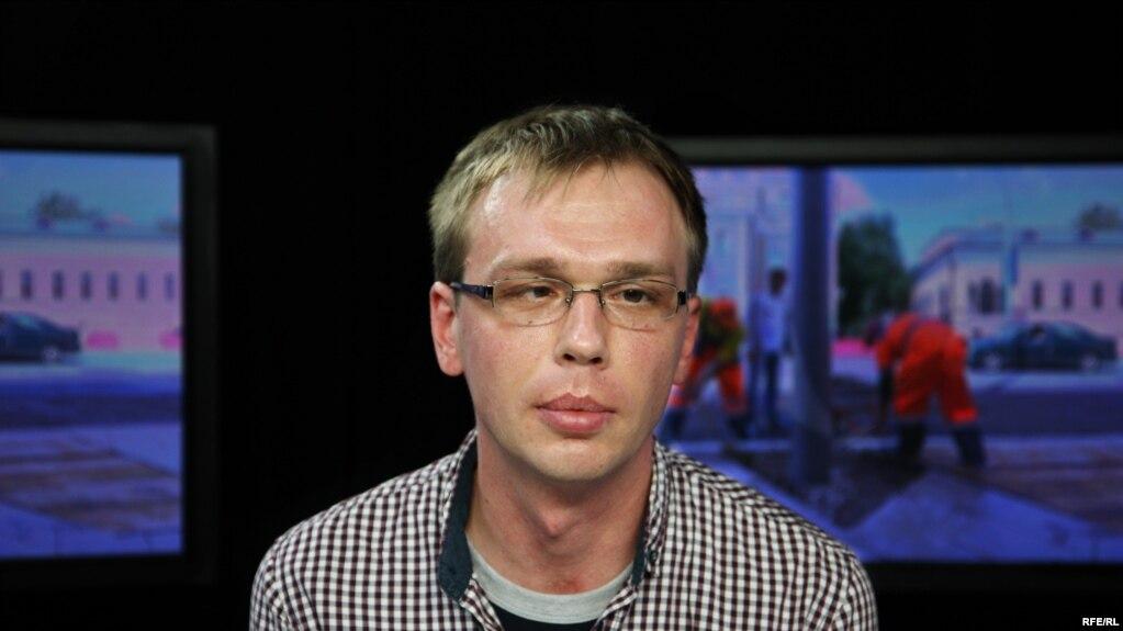 Корреспондент Медузы оказался злодеем - наркоторговцем, да еще и напал на