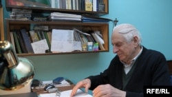Klaus Kiladze, victimă a represiunii staliniste
