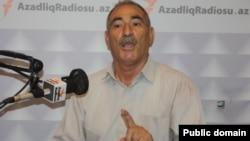 Nabatəli Qulamov