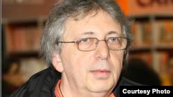 Romania/Moldova/US - Vladimir Tismaneanu, professor University of Maryland, Washington
